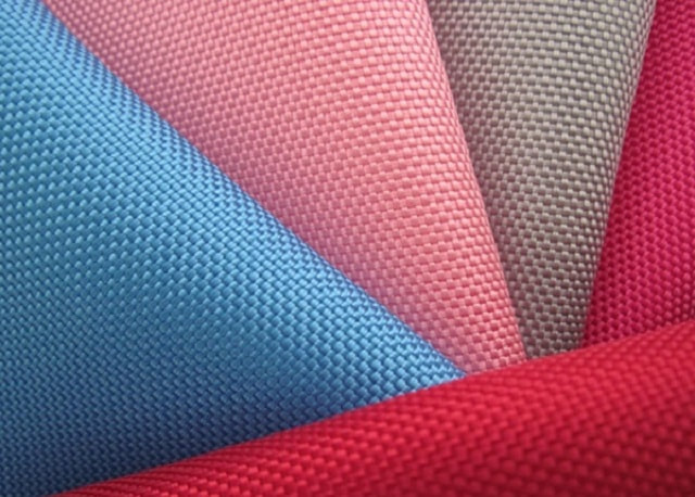 Cotton and polyester fabric